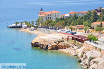 Aedipsos (Aidipsos) | North-Euboea Greece | Photo 37 - Photo JustGreece.com