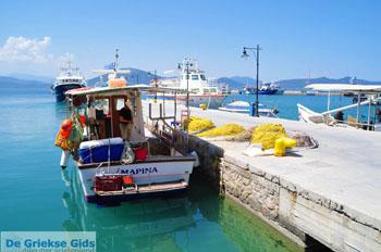 JustGreece.com Orei (Oreoi) North-Euboea Greece | Photo 1 - Foto van JustGreece.com