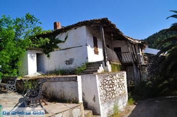 Tower of Drosini | Gouves North-Euboea | Greece | Photo 2 - Photo JustGreece.com