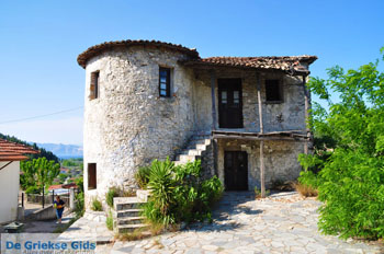 Tower of Drosini | Gouves North-Euboea | Greece | Photo 3 - Photo JustGreece.com