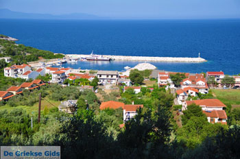 Psaropouli and Vassilika | North-Euboea Greece | Photo 2 - Photo JustGreece.com