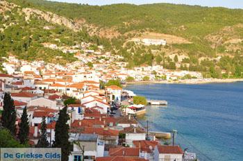 JustGreece.com Limni North-Euboea | Greece | Greece  Photo 1 - Foto van JustGreece.com
