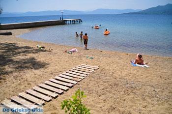 JustGreece.com Aghios Nikolaos Aedipsos | North-Euboea | Greece  Photo 7 - Foto van JustGreece.com