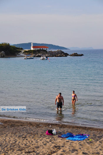 Aghios Nikolaos near Ellinika | North-Euboea | Greece  Photo 3 - Photo JustGreece.com