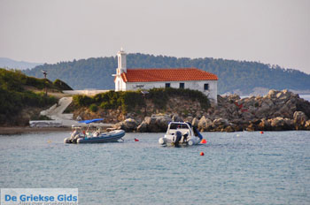 Aghios Nikolaos near Ellinika   North-Euboea   Greece  Photo 5 - Photo JustGreece.com