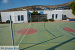 Chora Folegandros - Island of Folegandros - Cyclades - Photo 9 - Photo JustGreece.com