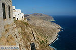 Chora Folegandros - Island of Folegandros - Cyclades - Photo 11 - Photo JustGreece.com