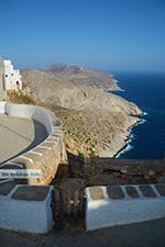 Chora Folegandros - Island of Folegandros - Cyclades - Photo 12 - Photo JustGreece.com