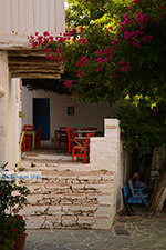 Chora Folegandros - Island of Folegandros - Cyclades - Photo 15 - Photo JustGreece.com