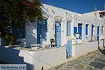 Chora Folegandros - Island of Folegandros - Cyclades - Photo 21 - Photo JustGreece.com