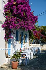 Chora Folegandros - Island of Folegandros - Cyclades - Photo 22 - Photo JustGreece.com