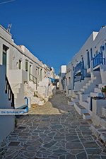 Chora Folegandros - Island of Folegandros - Cyclades - Photo 27 - Photo JustGreece.com
