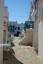 Chora Folegandros - Island of Folegandros - Cyclades - Photo 36 - Photo JustGreece.com