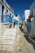 Chora Folegandros - Island of Folegandros - Cyclades - Photo 38 - Photo JustGreece.com