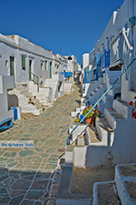 Chora Folegandros - Island of Folegandros - Cyclades - Photo 42 - Photo JustGreece.com