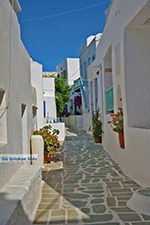 Chora Folegandros - Island of Folegandros - Cyclades - Photo 44 - Photo JustGreece.com
