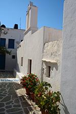 Chora Folegandros - Island of Folegandros - Cyclades - Photo 45 - Photo JustGreece.com