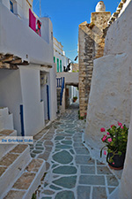 Chora Folegandros - Island of Folegandros - Cyclades - Photo 46 - Photo JustGreece.com