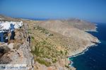 Chora Folegandros - Island of Folegandros - Cyclades - Photo 48 - Photo JustGreece.com