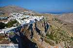 Chora Folegandros - Island of Folegandros - Cyclades - Photo 49 - Photo JustGreece.com