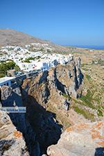Chora Folegandros - Island of Folegandros - Cyclades - Photo 50 - Photo JustGreece.com