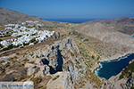Chora Folegandros - Island of Folegandros - Cyclades - Photo 51 - Photo JustGreece.com