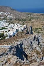Chora Folegandros - Island of Folegandros - Cyclades - Photo 53 - Photo JustGreece.com