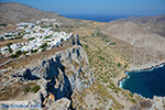 Chora Folegandros - Island of Folegandros - Cyclades - Photo 54 - Photo JustGreece.com