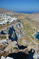 Chora Folegandros - Island of Folegandros - Cyclades - Photo 56 - Photo JustGreece.com