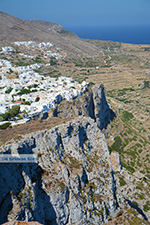 Chora Folegandros - Island of Folegandros - Cyclades - Photo 58 - Photo JustGreece.com