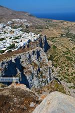 Chora Folegandros - Island of Folegandros - Cyclades - Photo 61 - Photo JustGreece.com