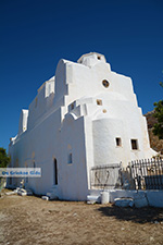 Chora Folegandros - Island of Folegandros - Cyclades - Photo 68 - Photo JustGreece.com