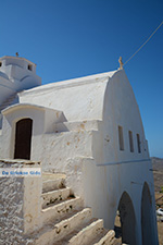 Chora Folegandros - Island of Folegandros - Cyclades - Photo 71 - Photo JustGreece.com