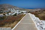 Chora Folegandros - Island of Folegandros - Cyclades - Photo 79 - Photo JustGreece.com