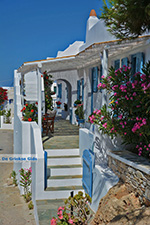 Chora Folegandros - Island of Folegandros - Cyclades - Photo 82 - Photo JustGreece.com