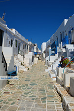 Chora Folegandros - Island of Folegandros - Cyclades - Photo 90 - Photo JustGreece.com
