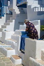 Chora Folegandros - Island of Folegandros - Cyclades - Photo 91 - Photo JustGreece.com