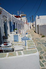 Chora Folegandros - Island of Folegandros - Cyclades - Photo 102 - Photo JustGreece.com