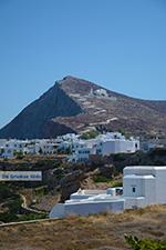 Chora Folegandros - Island of Folegandros - Cyclades - Photo 105 - Photo JustGreece.com