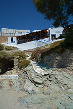 JustGreece.com Angali Folegandros - Agali beach - Cyclades - Photo 128 - Foto van JustGreece.com