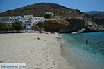 JustGreece.com Angali Folegandros - Agali beach - Cyclades - Photo 130 - Foto van JustGreece.com
