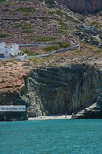 Angali Folegandros - Agali beach - Cyclades - Photo 132 - Photo JustGreece.com