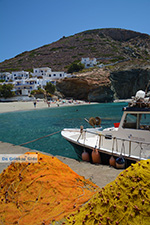 Angali Folegandros - Agali beach - Cyclades - Photo 135 - Photo JustGreece.com