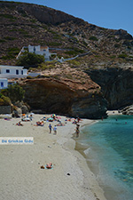 Angali Folegandros - Agali beach - Cyclades - Photo 143 - Photo JustGreece.com