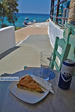 JustGreece.com The shop of Spyros and Georgia Papadopoulos - Angali Folegandros - Agali beach - Photo 149 - Foto van JustGreece.com