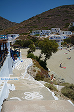 JustGreece.com Angali Folegandros - Agali beach - Cyclades - Photo 151 - Foto van JustGreece.com