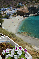 JustGreece.com Angali Folegandros - Agali beach - Cyclades - Photo 156 - Foto van JustGreece.com