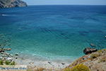 Aghios Nikolaos beach near Angali Folegandros -  Cyclades - Photo 174 - Photo JustGreece.com
