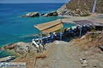 Aghios Nikolaos beach near Angali Folegandros -  Cyclades - Photo 175 - Photo JustGreece.com