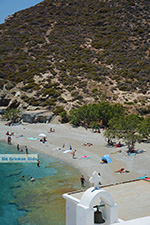Aghios Nikolaos beach near Angali Folegandros -  Cyclades - Photo 178 - Photo JustGreece.com